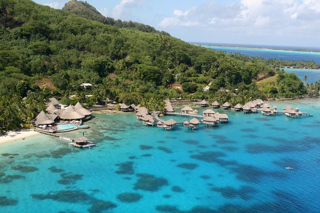 marara becah resort bora bora