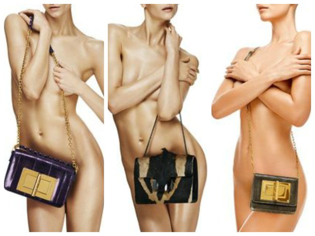 Tom Ford bags