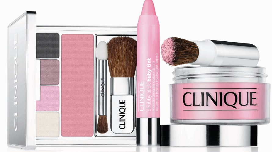 clinique maquillaje