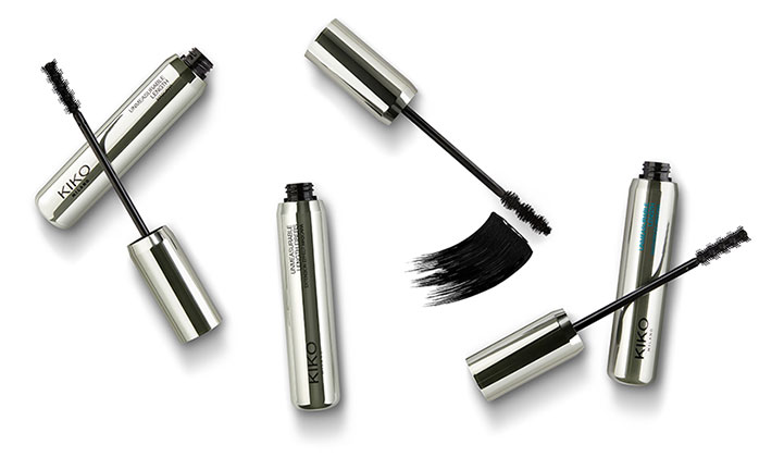 mascaras trio unmeasurables