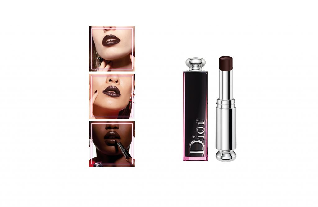 dior addict dark color lip