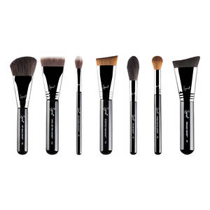 SIGMA BEAUTY Kit de brochas Highlight & Contouring