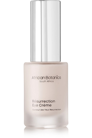 AFRICAN BOTANICS Marula Résurrection Eye Cream